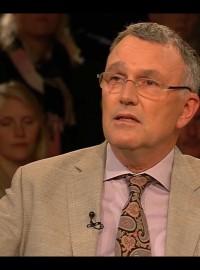 Michael Lüders zu den Spannungen am Persischen Golf